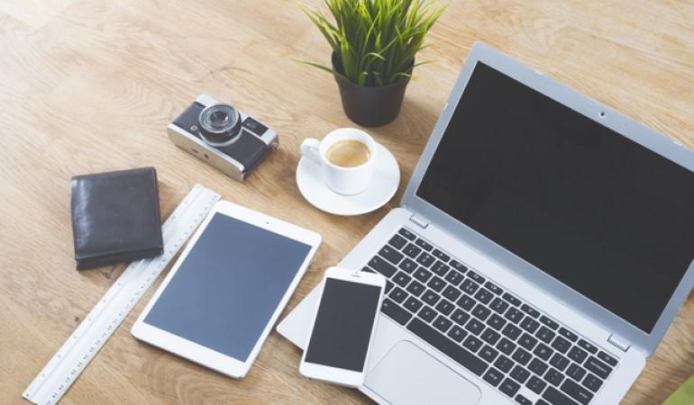 blog maken met wordpress