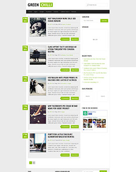 GreenChilli-270x343 wordpress themes free