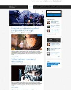 wordpress themes webshop
