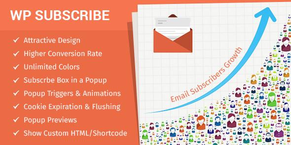 emaillijst maken wp subscribe pro