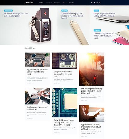 Gadnews - Technology Review Blog