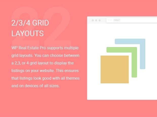 2 3 4 Grid Layouts