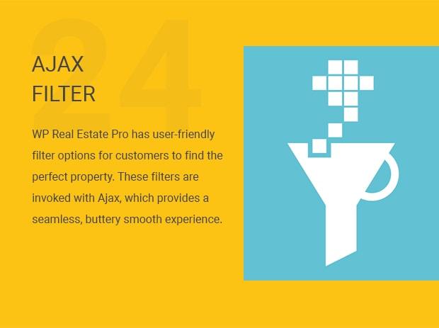 Ajax Filter
