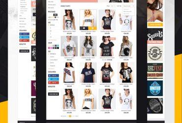 Webshop Layout: Ideeën voor je nieuwe webshop
