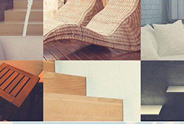 Interieur Website Template