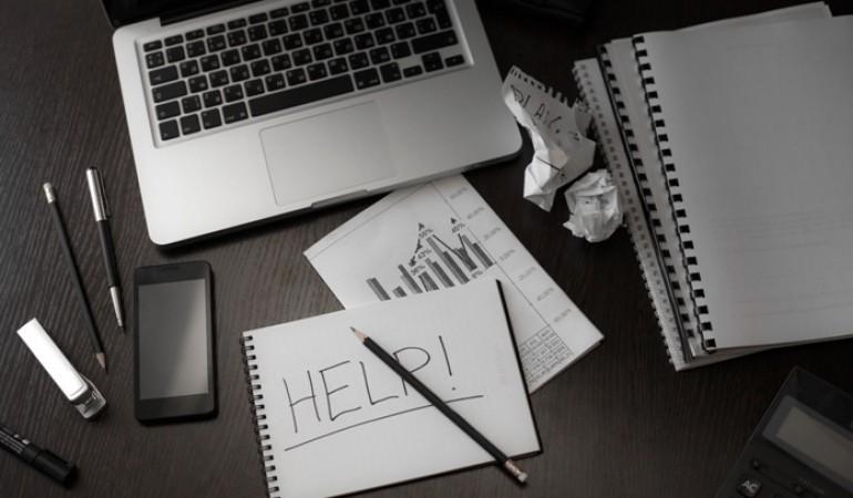 Financieel Adviseur WordPress Template