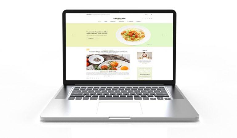 WordPress Website Template: De mooiste Voorbeelden